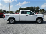 2018 F-150 Super Cab Pickup #J1196 - photo 3