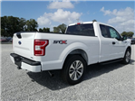 2018 F-150 Super Cab Pickup #J1196 - photo 2