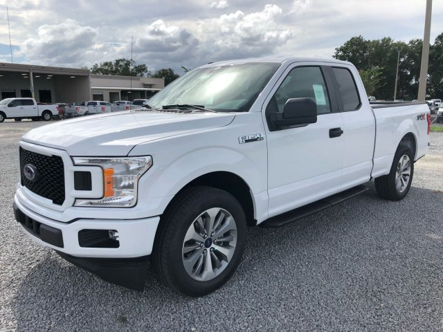 2018 F-150 Super Cab, Pickup #J1197 - photo 7