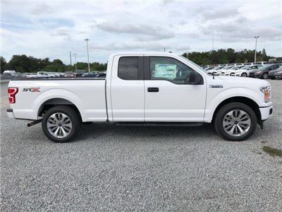 2018 F-150 Super Cab, Pickup #J1197 - photo 3