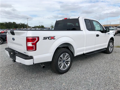 2018 F-150 Super Cab, Pickup #J1197 - photo 2