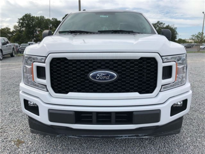 2018 F-150 Super Cab, Pickup #J1197 - photo 5