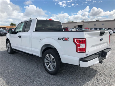 2018 F-150 Super Cab, Pickup #J1197 - photo 6