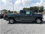 2018 F-150 Super Cab 4x4 Pickup #J1206 - photo 3