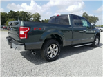 2018 F-150 Super Cab 4x4 Pickup #J1206 - photo 2
