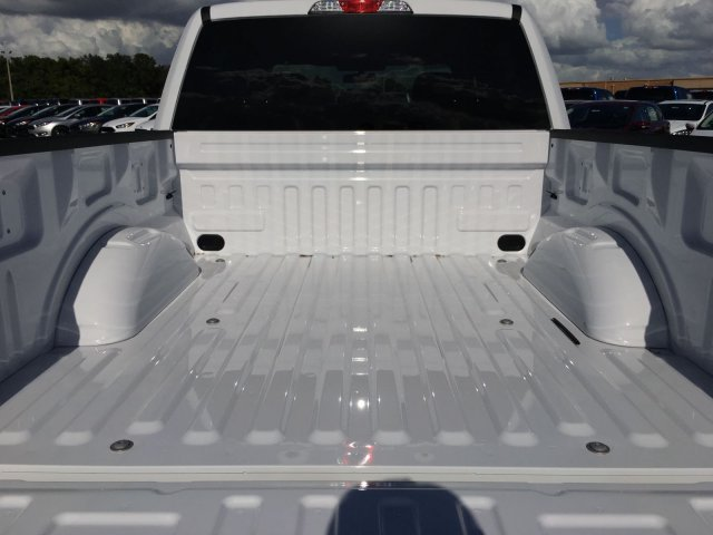 2018 F-150 Crew Cab 4x4 Pickup #J1211 - photo 11