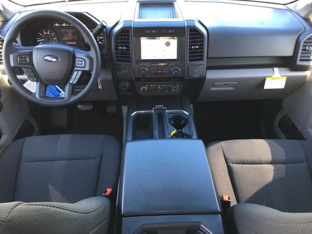 2018 F-150 Crew Cab 4x4 Pickup #J1211 - photo 12