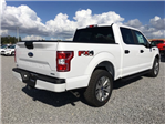 2018 F-150 Crew Cab 4x4 Pickup #J1211 - photo 2