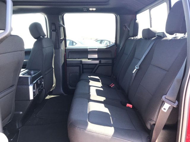 2018 F-150 Crew Cab Pickup #J1240 - photo 11