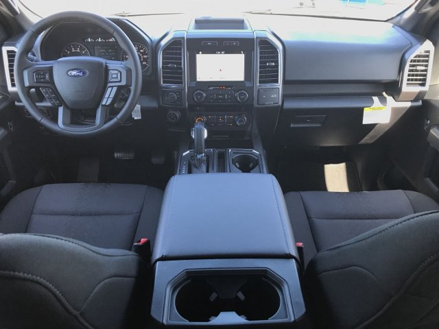 2018 F-150 Crew Cab Pickup #J1240 - photo 12