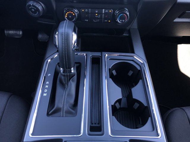 2018 F-150 Crew Cab Pickup #J1240 - photo 17
