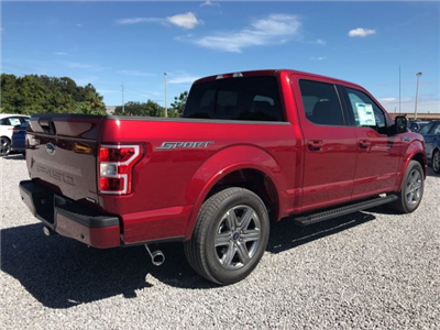 2018 F-150 Crew Cab Pickup #J1240 - photo 2