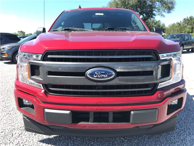 2018 F-150 Crew Cab Pickup #J1240 - photo 7