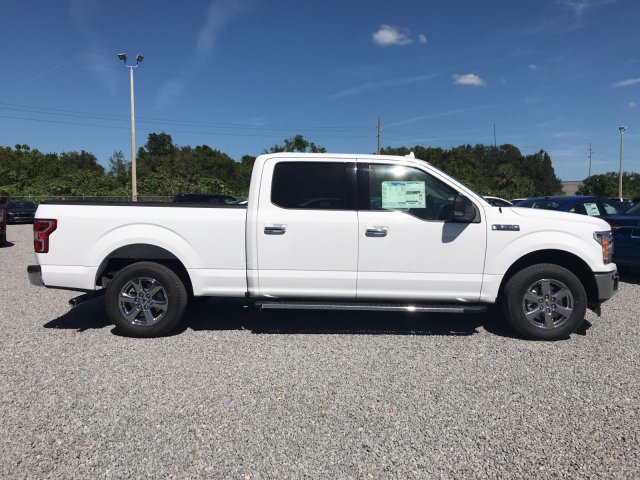 2018 F-150 SuperCrew Cab, Pickup #J1241 - photo 3