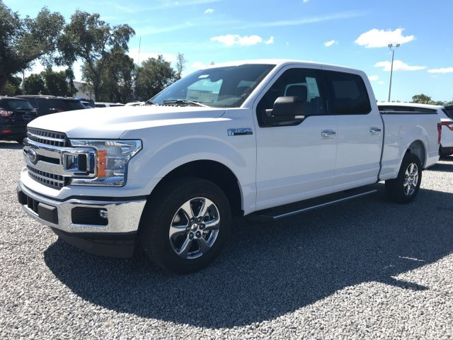 2018 F-150 SuperCrew Cab, Pickup #J1241 - photo 6