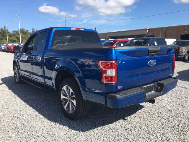 2018 F-150 Super Cab, Pickup #J1249 - photo 5
