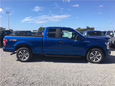 2018 F-150 Super Cab, Pickup #J1249 - photo 3