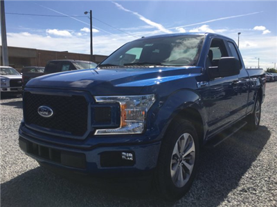 2018 F-150 Super Cab, Pickup #J1249 - photo 6