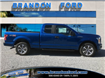 2018 F-150 Super Cab, Pickup #J1249 - photo 1