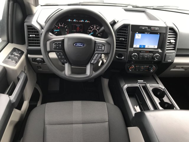2018 F-150 Super Cab Pickup #J1253 - photo 13