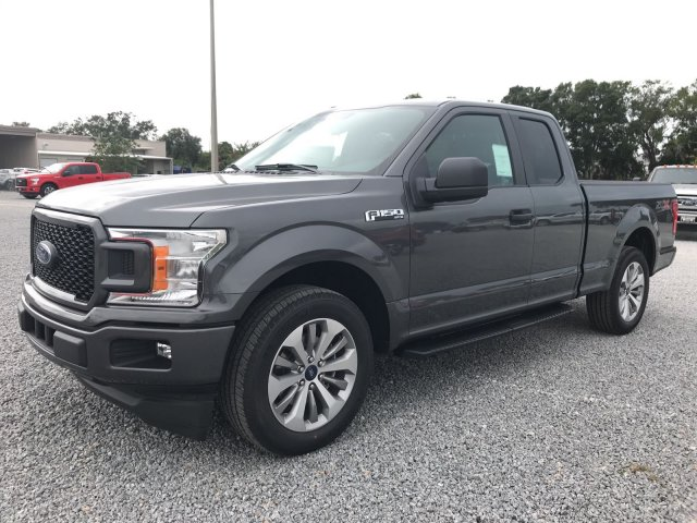 2018 F-150 Super Cab Pickup #J1253 - photo 6