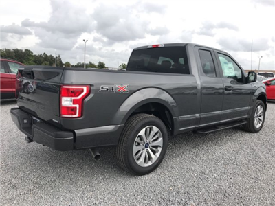 2018 F-150 Super Cab Pickup #J1253 - photo 2