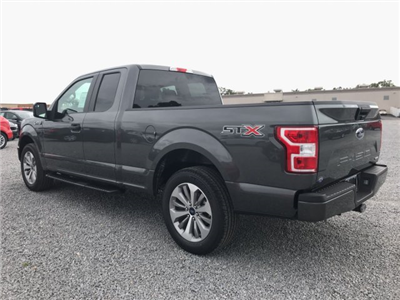 2018 F-150 Super Cab Pickup #J1253 - photo 5