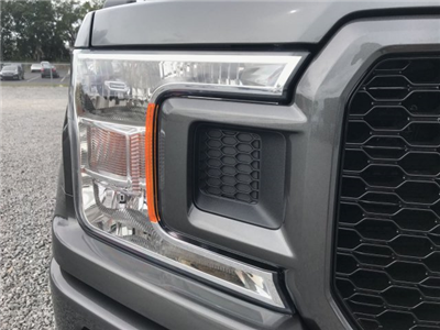 2018 F-150 Super Cab Pickup #J1253 - photo 8