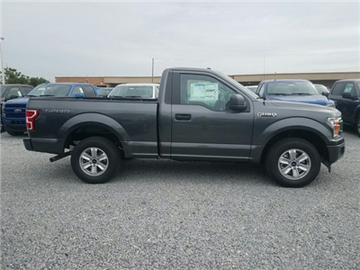 2018 F-150 Regular Cab Pickup #J1268 - photo 3