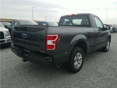 2018 F-150 Regular Cab Pickup #J1268 - photo 2