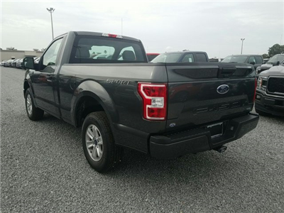 2018 F-150 Regular Cab Pickup #J1268 - photo 5