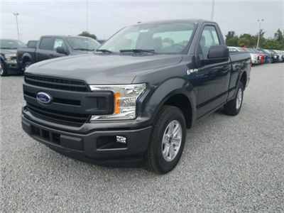 2018 F-150 Regular Cab Pickup #J1268 - photo 6