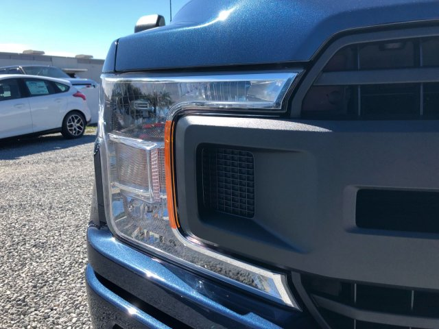 2018 F-150 Regular Cab, Pickup #J1272 - photo 7