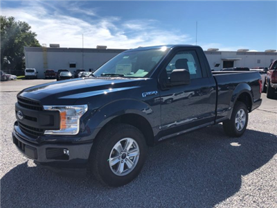 2018 F-150 Regular Cab, Pickup #J1272 - photo 5