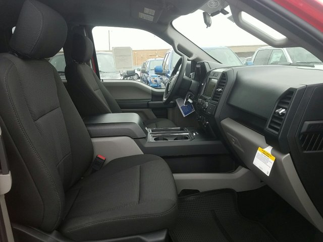 2018 F-150 Super Cab, Pickup #J1278 - photo 12