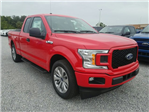 2018 F-150 Super Cab, Pickup #J1278 - photo 8
