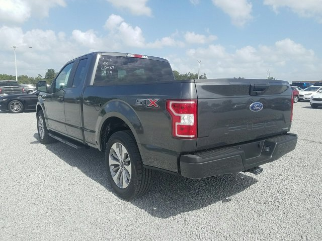 2018 F-150 Super Cab Pickup #J1300 - photo 6