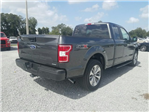 2018 F-150 Super Cab Pickup #J1300 - photo 2