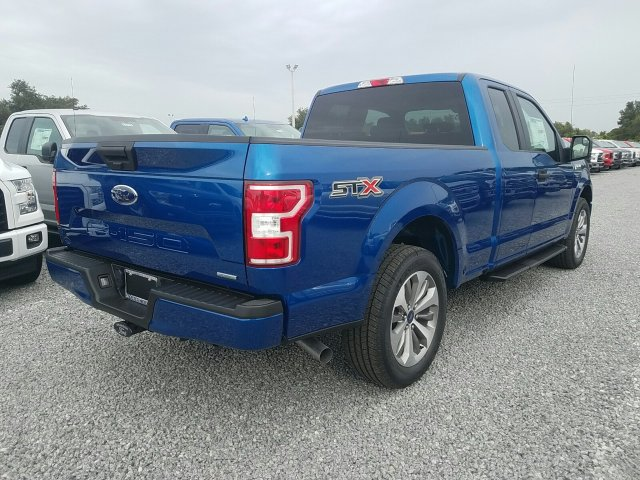 2018 F-150 Super Cab Pickup #J1304 - photo 2
