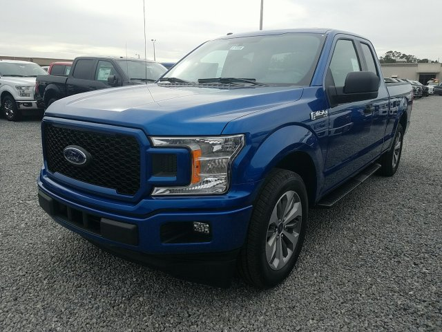 2018 F-150 Super Cab Pickup #J1304 - photo 6