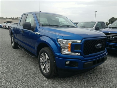 2018 F-150 Super Cab Pickup #J1304 - photo 8