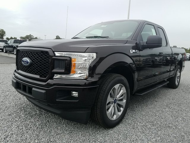 2018 F-150 Super Cab, Pickup #J1322 - photo 6