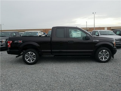 2018 F-150 Super Cab, Pickup #J1322 - photo 3