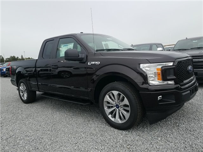 2018 F-150 Super Cab, Pickup #J1322 - photo 8