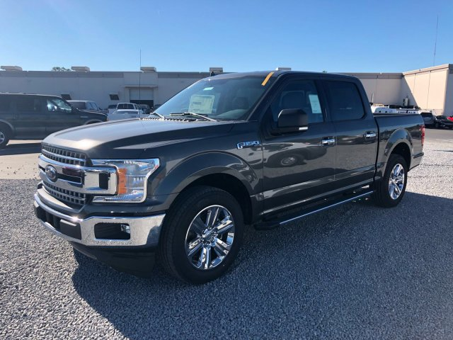 2018 F-150 Crew Cab, Pickup #J1325 - photo 6