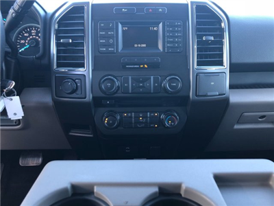 2018 F-150 Crew Cab, Pickup #J1325 - photo 16