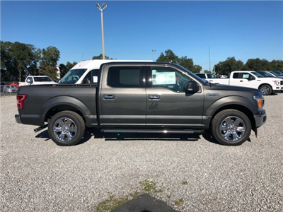 2018 F-150 Crew Cab, Pickup #J1325 - photo 3