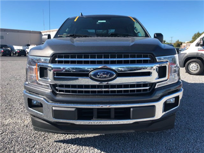 2018 F-150 Crew Cab, Pickup #J1325 - photo 7