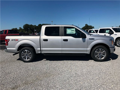 2018 F-150 Crew Cab, Pickup #J1330 - photo 3