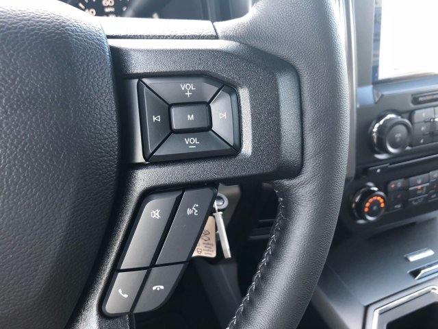 2018 F-150 Crew Cab Pickup #J1333 - photo 23